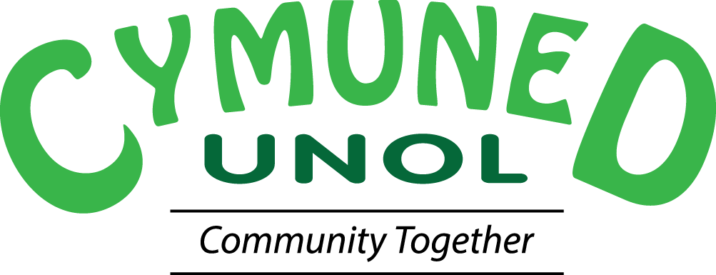 Cymuned Unol Community Together