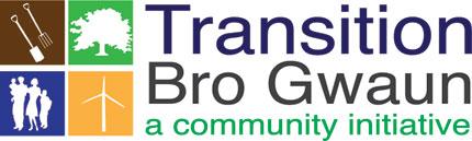 Transition Bro Gwaun
