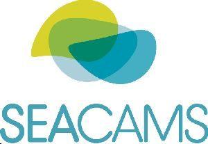 SEACAMS logo